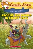 AROUND WORLD 80 DAYS GS CLASSI
