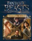 FANTASTIC BEASTS MOVIE CHARACT