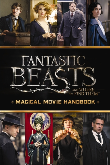 Product: Fantastic Beasts and Where to Find Them: Magical Movie
