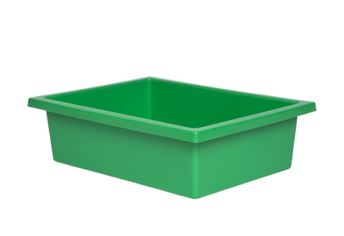 Tote Tray - Green