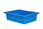 Tote Tray ( Blue)
