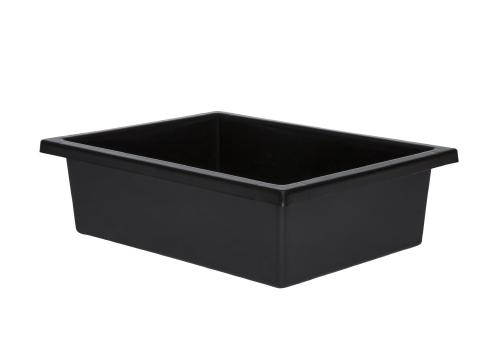 Tote Tray (Black)