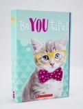 BeYOUtiful Cat Trifold