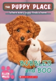 Puppy Place: Bubbles and Boo