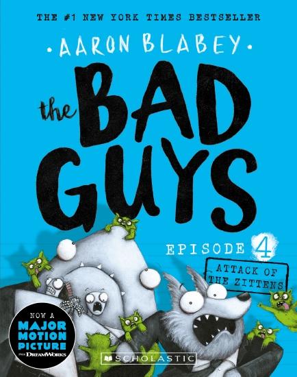 BAD GUYS EPISODE 4