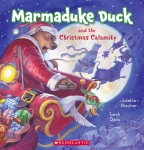MARMADUKE DUCK CHRISTMAS