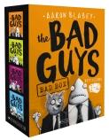 The Bad Guys: Bad Box
