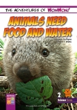 Animals Need Food and Water
