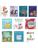 Picture Book Favourites