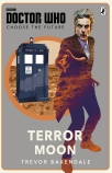 DR WHO TERROR MOON