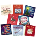 Christmas Storybook 8-Pack