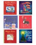 Christmas Reading Delight!