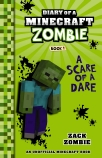Diary of a Minecraft Zombie #1: Scare of a Dare