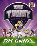 Tiny Timmy: Kids' World Cup! (#4)