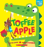 Toffee Apple and Other Fun Songs + CD