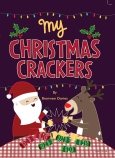 My Christmas Crackers Book Club Edition