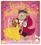 Beauty and the Very Beastly Beast PB
