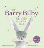 LITTLE BARRY BILBY FLY +CD
