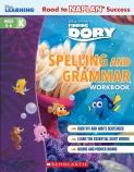 Disney Learning Workbook: Finding Dory Level K Spelling and Grammar
