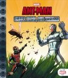 ANT-MAN SMALL HERO BIG THRILL