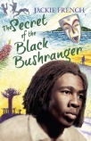 Secret of the Black Bushranger