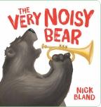 VERY NOISY BEAR BOARD BOOK