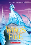 Wings of Fire #7: Winter Turning