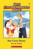 BOY-CRAZY STACEY #8