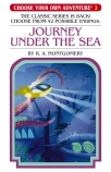 Choose Your Own Adventure #2: Journey Under the Sea