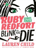 Ruby Redfort: #6 Blink and You'll Die #6