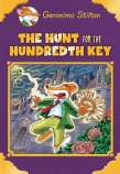 Geronimo Stilton: Hunt for the Hundredth Key
