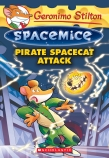 PIRATE SPACECAT ATTACK #10