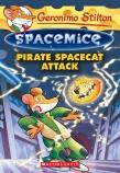 PIRATE SPACECAT ATTACK #10