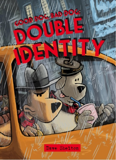 The Phoenix Presents Good Dog Bad Dog: Double Identity