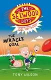Selwood Boys #2: Miracle Goal