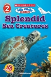 Splendid Sea Creatures