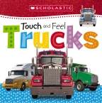 Touch and Feel Trucks