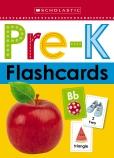 Flashcards Pre-K
