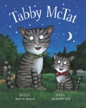 Tabby McTat Gift Edition Board Book