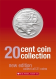20 Cent Coin Collection 2017 (New Edition)