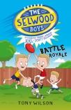 BATTLE ROYALE: THE SELWOOD BOYS BOOK 1