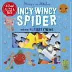 Hide and Seek: Incy Wincy Spider