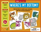 Where's My Bottom?