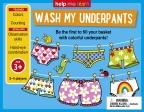 Wash My Underpants