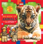 LEGO: Big Book of Animals