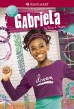 American Girl: Girl of the year 2017 #1: Gabriela