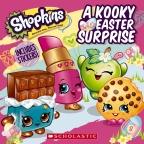 Shopkins: Kooky Easter Surprise