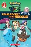 Pokemon Kalos Reader: #2 Team Rocket to the Rescue!
