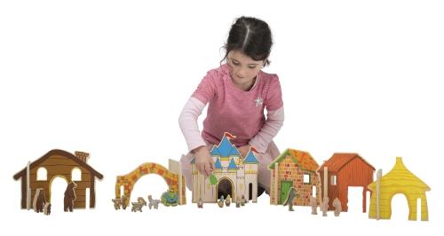 Happy Architect - Fairytales