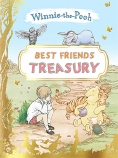 Winnie-the-Pooh Best Friends Treasury